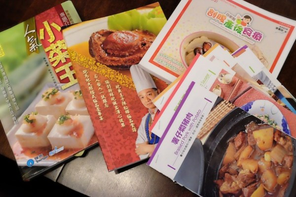 confinement cookbooks by sabrina sikora