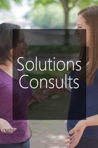 Solutions Consults