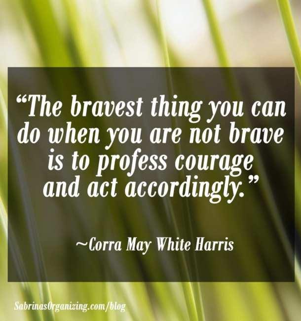 corra may white harris quote