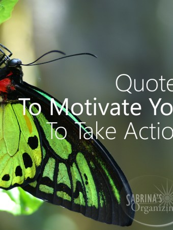 Quotes to motivate you to take action