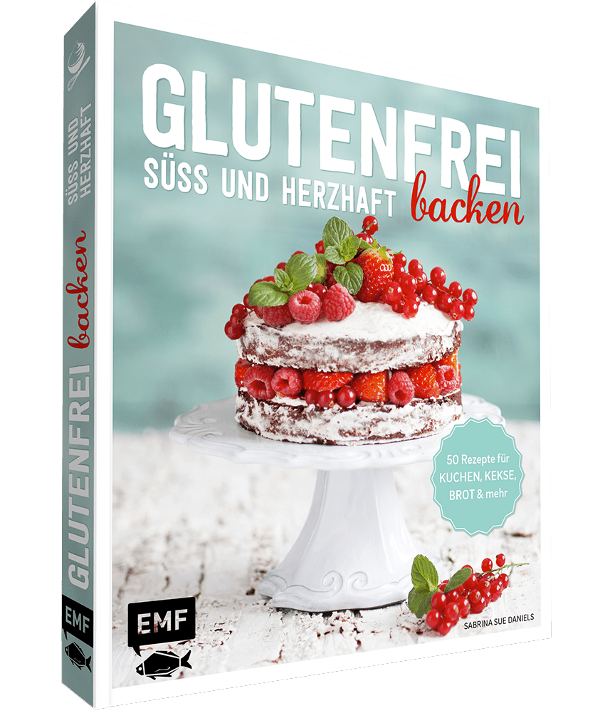 Glutenfrei Backen