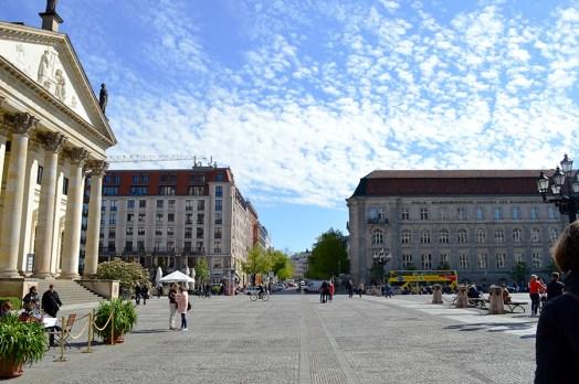 Berlin is so beautiful!
