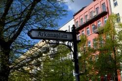1 BERLIN 119