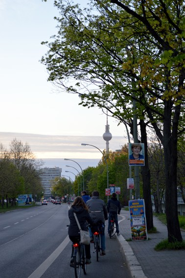 1 BERLIN 260