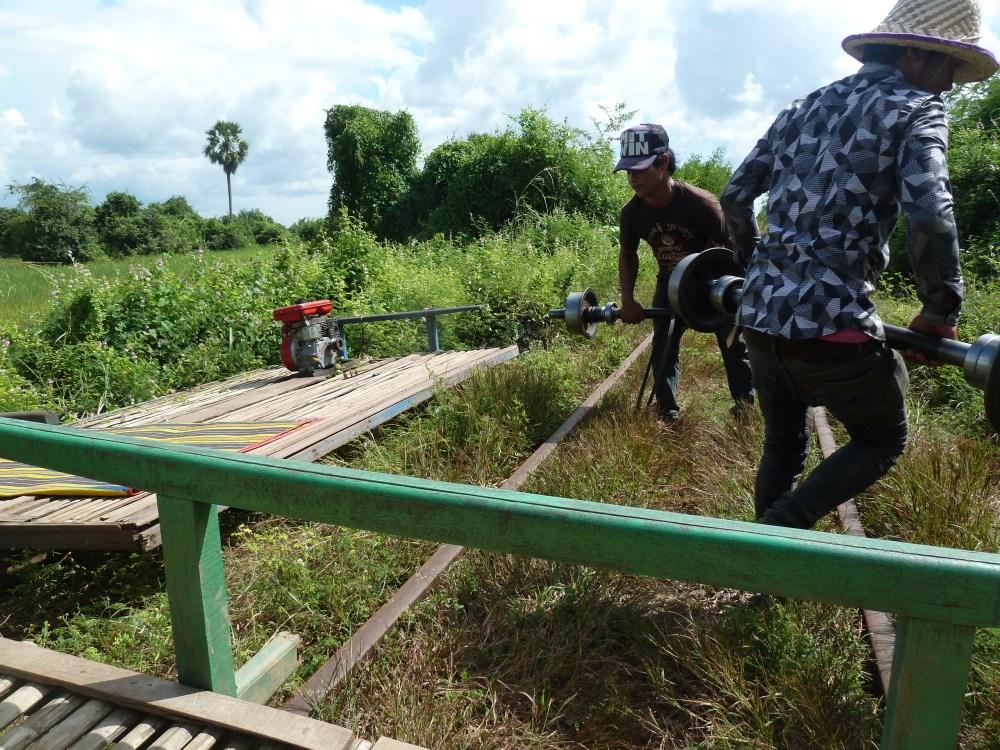 Battambang 20.11 bis 23.11 (2/6)