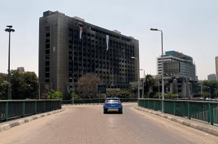 Late NDP building on the morning of 30th of June, thought that the MB might learn the lesson but apparently they didn't.