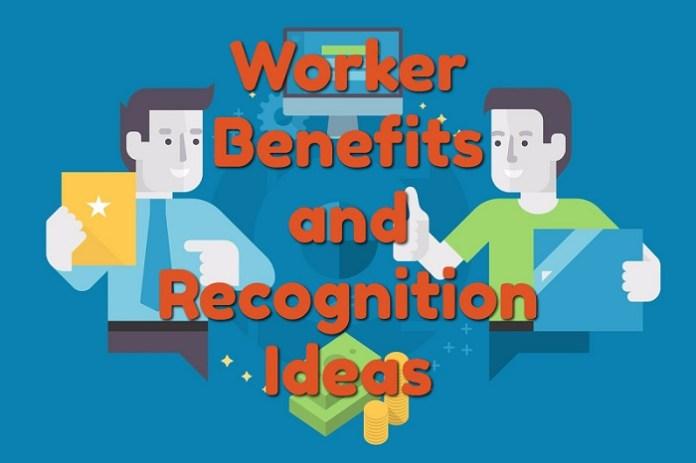 worker benefits