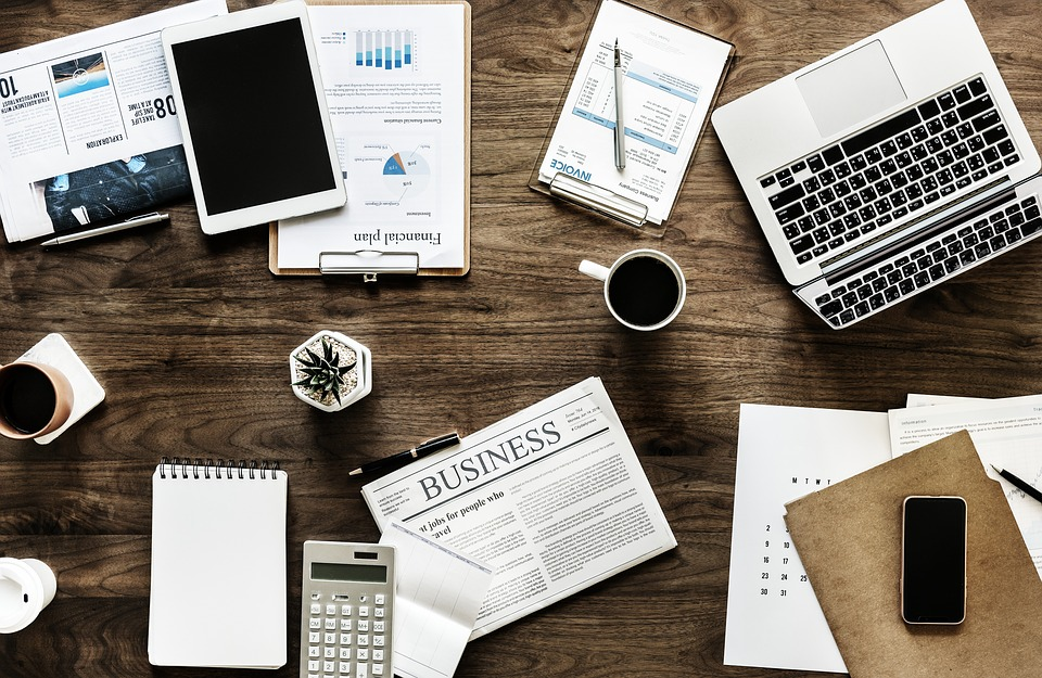 Great Business Plan Ideas