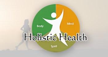 Holistic Lifestyle Health