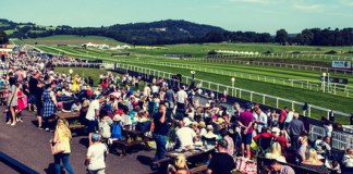 event horse racing