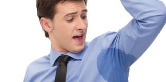 sweating health problem