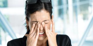 eye problems tips