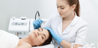 microdermabrasion tips