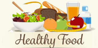 healthy foods tips