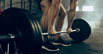 Benefits of Lifting Lighter Weights