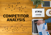 business competitors analysis