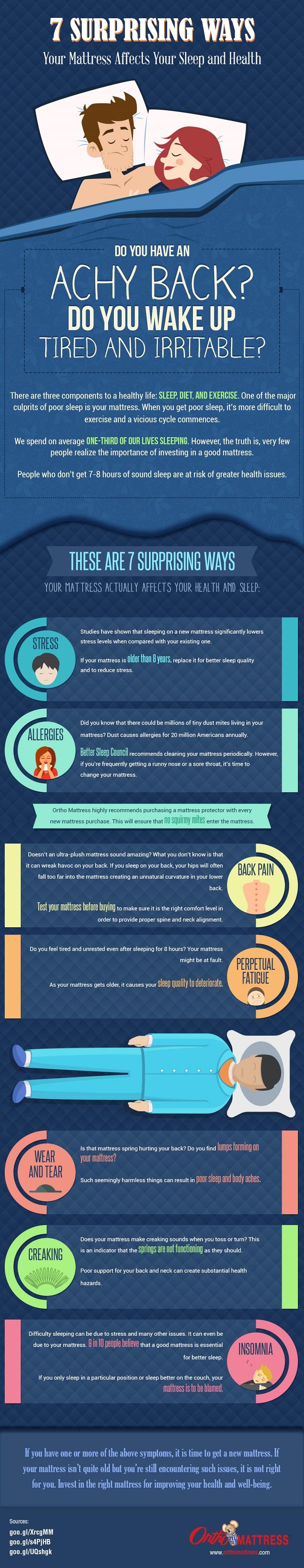sleep and health tips
