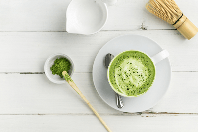5 Amazing Ways Matcha Helps in Weight Loss