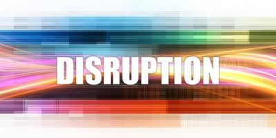 3 Ways Your Strategy Can Be Positively Disruptive