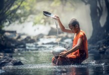 How To Get in Touch With Your Spirituality