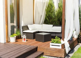 Transform the Appearance of Your Property With Outdoor Curtains