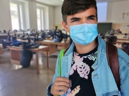 Making Schools a Safe Environment During the Pandemic