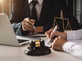 Legal Issues You Need To Know About Before Starting a Business