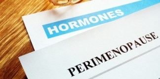 5 Symptoms of Perimenopause
