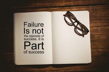 failure tips