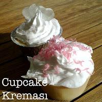 Cupcake Kreması