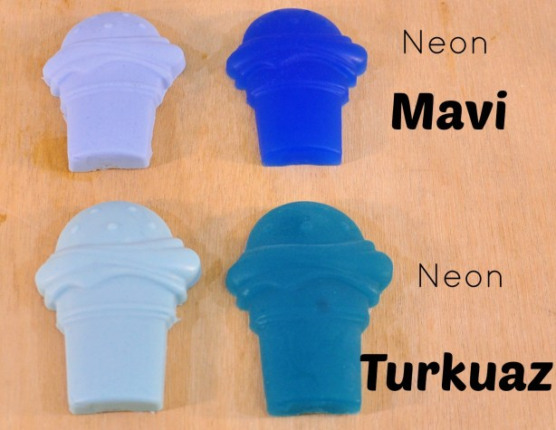 mavi-neonlar