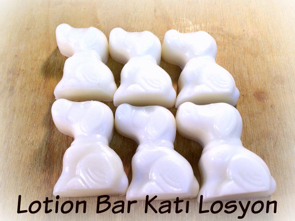 Kış Coşkusu: Lotion Bar