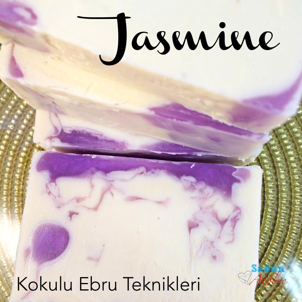 Kokulu Sabunlar: Jasmine