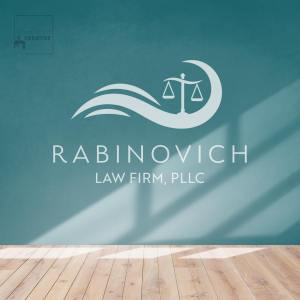 Logo, Law Firm, Graphic Design