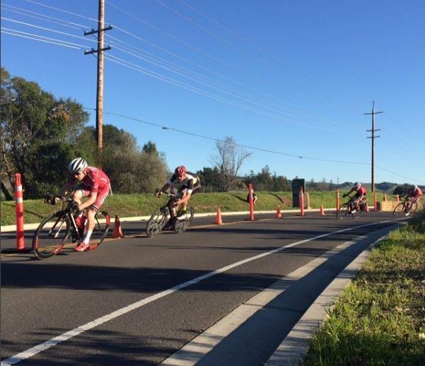 43rd Annual Cherry Pie Criterium Sacramento Bike Fans