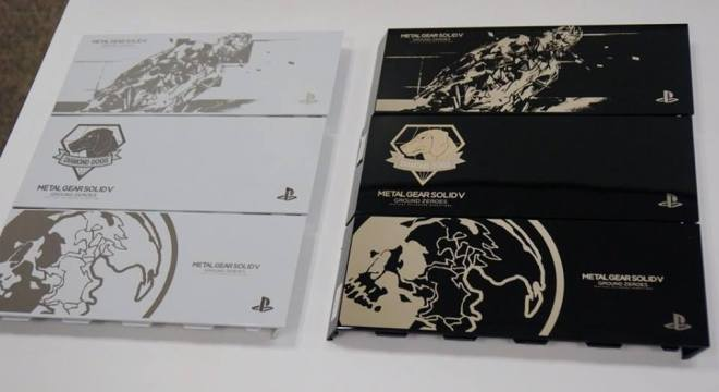 Credit: Metal Gear Solid official Facebook page.