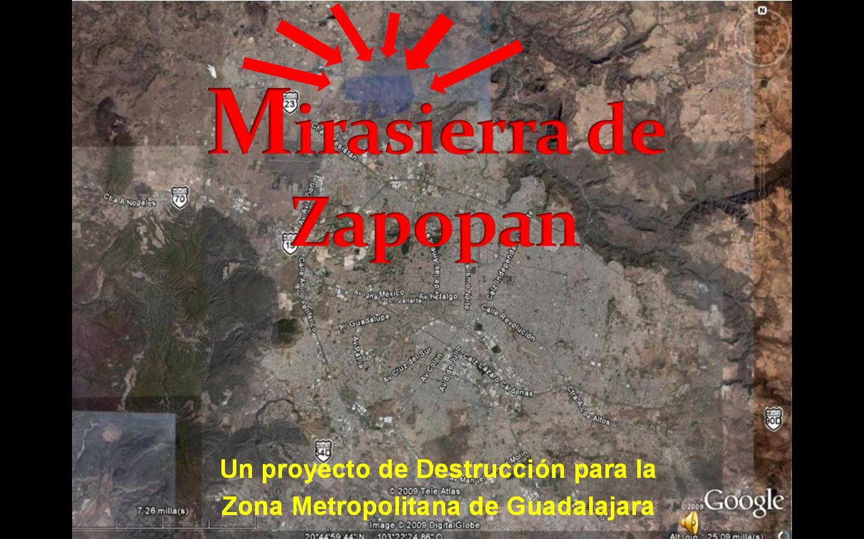 boicot a Mirasierra