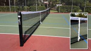 Curtis Park Courts