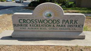 Crosswood Park