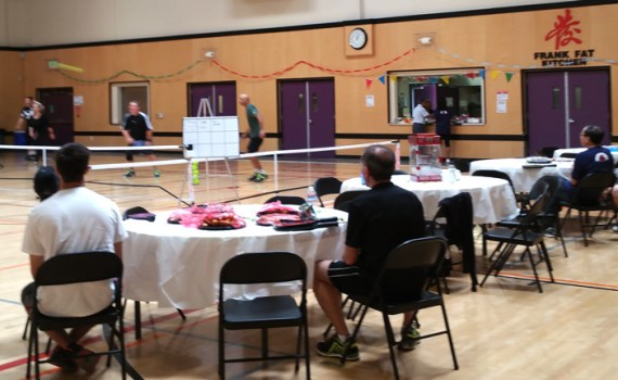 Pickleball Day Carnivall