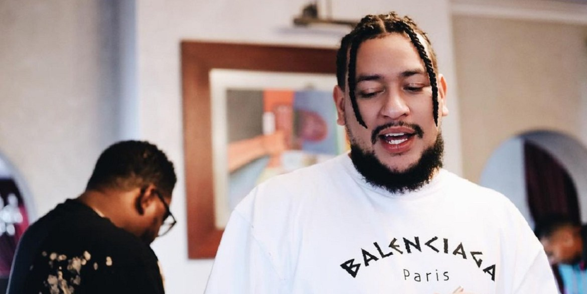 """Aka files a lawsuit against the stakeholders of """"The Braai Show""""."""