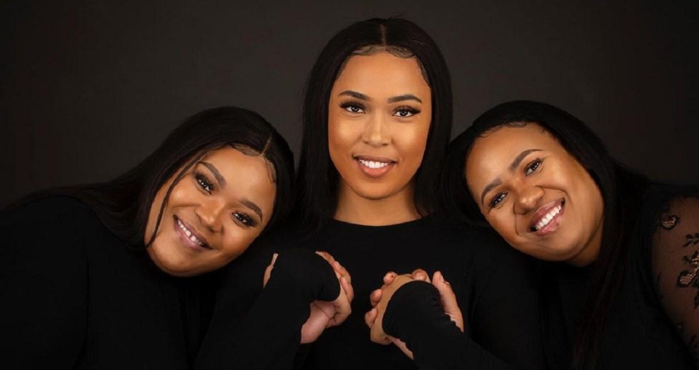 Sisters Of Simz Look so much alike