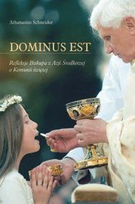 Bp Schneider Dominus est