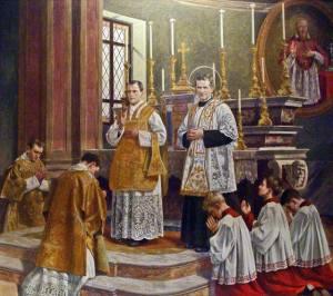S. Ioannes Bosco Tridentina