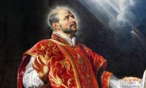 Św. Ignacy Loyola