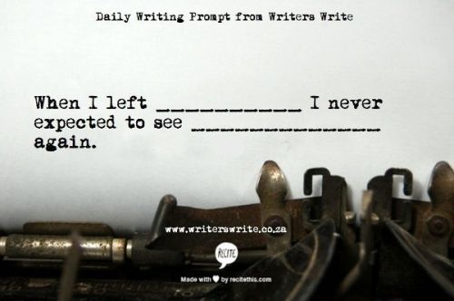 writespiration 5