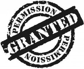 Permission-Granted-Image