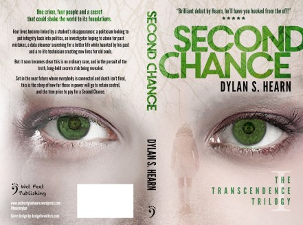 Second Chance Dylan S Hearn