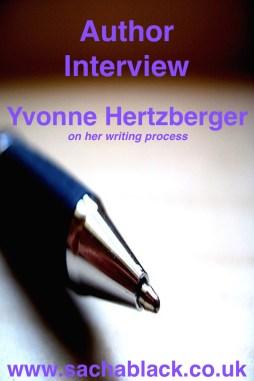 Yvonne Hertzberger