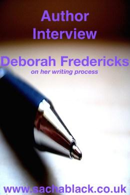 Deborah Fredericks